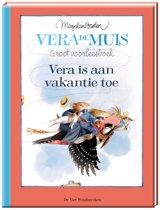 Vera de muis - Vera is aan vakantie toe