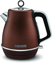Morphy Richards Evoke 104401EE - Waterkoker - Bronze