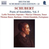 Schubert Franz:Lied Edition 22