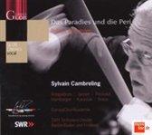 Europachorakademie/Swr Sinfonieorch - Das Paradies Und Die Peri