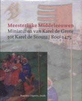 Meesterlijke Middeleeuwen