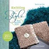 Handmade divas - Knitting in style