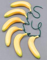 Riem met bananen