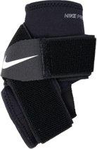 Nike Pro Combat Enkel Sportbandage 2.0 - Medium - Zwart