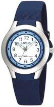 Lorus R2307FX9 - Horloge - 29,5 mm - Blauw