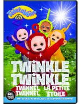 Teletubbies - Twinkle, Twinkle