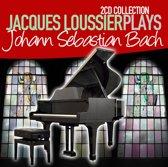 Jacques Loussier Plays J.S. Ba