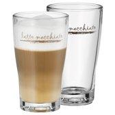 WMF Barista Latte Macchiato Glazen - 2 stuks