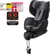 Recaro Optiafix Carbon Black