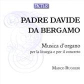 Musica D'Organo Per La Liturgia E Per Il Concerto