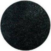 Nylon Pads Zwart - 40 CM, 2 CM, 16 inch (High Quality)
