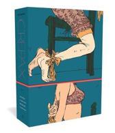 The Complete Crepax Vols. 3 & 4 Gift Box Set