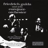 Friedrich Gulda und seihn Eurojazz-Orchester
