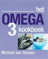 Het Omega 3 Kookboek
