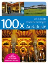 100 x gidsen - 100 x Andalusie
