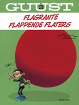 Guust Flater: 003 Flagrante flappende flaters