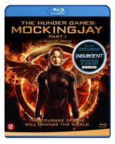 The Hunger Games - Mockingjay (Part 1) (Blu-ray)