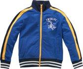 Twinlife Sportief vest  Blauw - 128