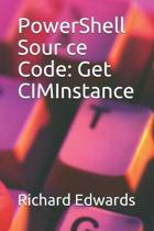 PowerShell Sour ce Code