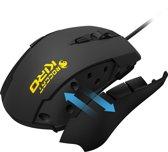 Roccat Kiro - Modular Ambidextrous - Gaming Muis - PC