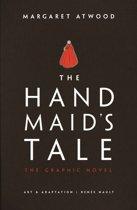 Boek cover The Handmaids Tale van Margaret Atwood (Onbekend)