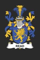 Read: Read Coat of Arms and Family Crest Notebook Journal (6 x 9 - 100 pages)
