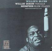 Willie's Blues