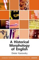 A Historical Morphology of English