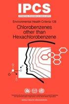 Chlorobenzenes Other Than Hexachlorobenzene