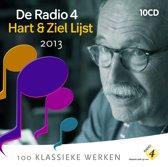 De Radio 4 Hart & Ziellijst 2013
