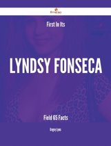 First In Its Lyndsy Fonseca Field - 65 Facts