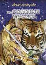 De 13 zwaarden 3 - De geheime tunnel