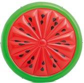 Intex Opblaasbaar Watermeloen Eiland - Ø 183 Cm
