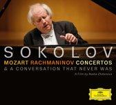 Mozart/Rachmaninov: Concertos / A Conversation Tha