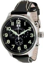Zeno-Watch Mod. 6221-8040Q-a1 - Horloge