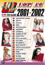 Top 40 - 2001 - 2002