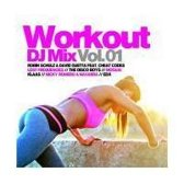 Workout Dj Mix Vol.1