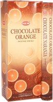 HEM Wierook Orange Chocolate (6 pakjes)