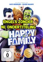 Happy Family [DVD]