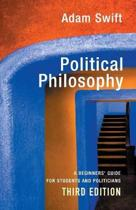 Political Philosophy 3E