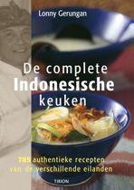 Complete Indonesische Keuken