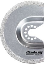 Piranha Segmentzaagblad HM 92x2mm X26125