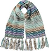 Barts Nicole Scarf - Sjaal - One Size - Oyster