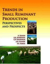 Trends in Small Ruminant Production