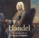Handel Chamber Music Cpl.