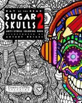 Day of the Dead - Sugar Skulls 2