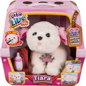 Little Live Pets Puppy Tiara