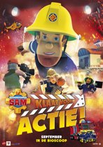 Brandweerman Sam - Klaar voor actie