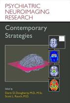 Psychiatric Neuroimaging Research