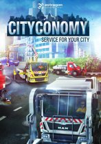 Cityconomy, Service for your City (DVD-Rom) - Windows